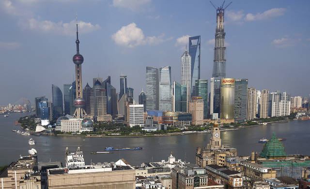 7_Shanghai World Financial Center