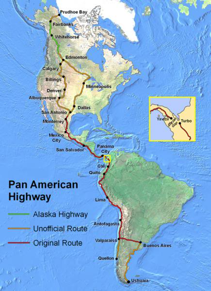 PanamericanaHwy