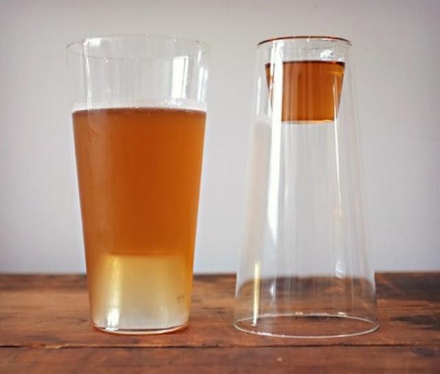 birra e shottini