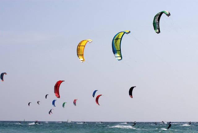 kite surf 01