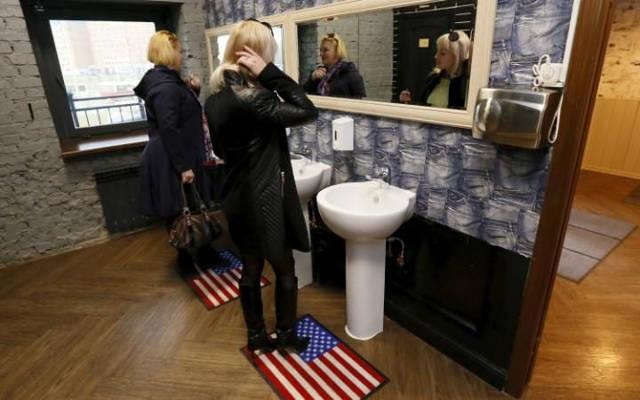 ristorante patriottico