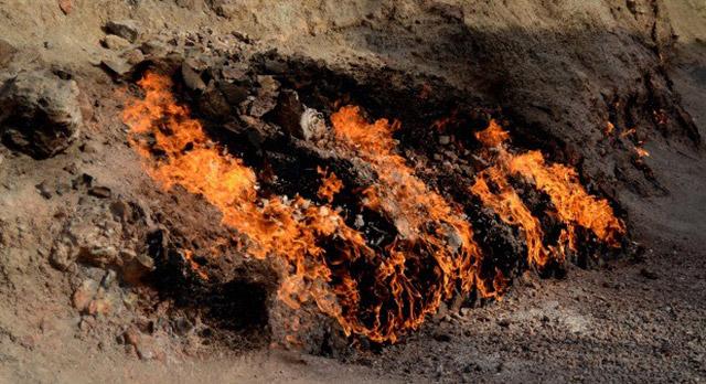 yanar dag