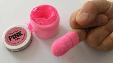 rosa più rosa